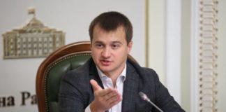 Березенко возглавит штаб партии Порошенко на выборах - today.ua