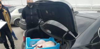 Под Киевом шутники с игрушечным автоматом ограбили предпринимателя - today.ua
