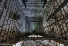 У Тернополі в шахту ліфта з висоти 8-го поверху впав чоловік - today.ua