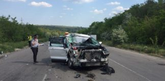 Під Миколаєвом у ДТП з вантажівкою постраждала дитина - today.ua
