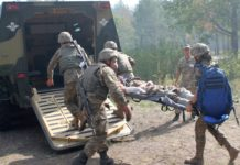 ЗСУ вважає зниклими безвісти на Донбасі 71 військовослужбовця - today.ua