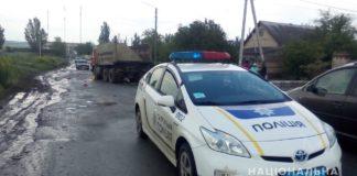 В Херсоне под колесами грузовика погиб 11-летний мальчик - today.ua