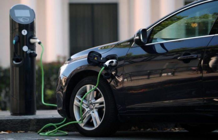 Українці стали купувати більше електромобілів - today.ua