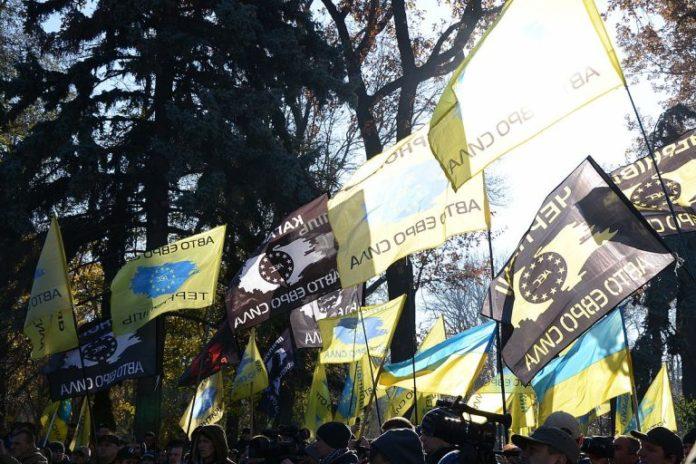 """""""Євробляхери"""" готують нову масштабну акцію протесту: лідер """"Авто Євро Сили"""" назвав дату"""