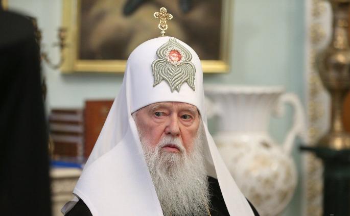 &quotОдна брехня...&quot: у Вселенському патріархаті різко відреагували на заяву Філарета - today.ua