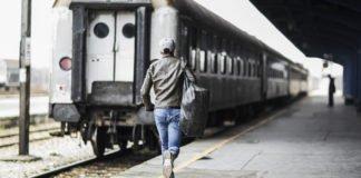 Укрзалізниця змінила маршрут курсування деяких пасажирських поїздів - today.ua