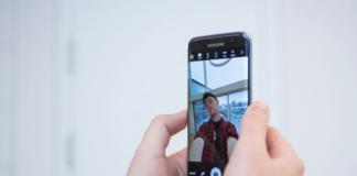 Samsung сховає фронтальну камеру під дисплей - today.ua