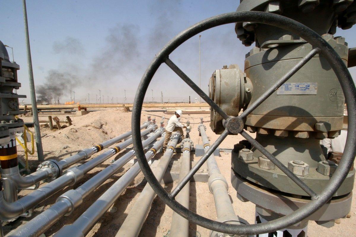 В Нафтогазе проговорились о поставках газа из США - today.ua