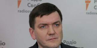 Горбатюк відреагував на звинувачення Портнова - today.ua