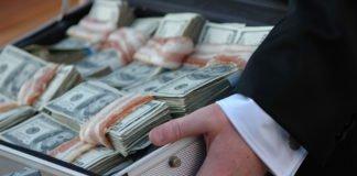 """Народні депутати у деклараціях """"набрехали"""" на 8,5 млрд гривень - today.ua"""
