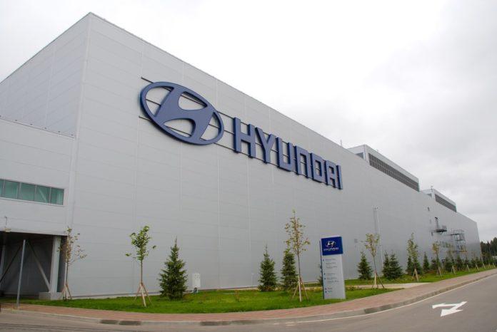 Электромобили Hyundai хотят выпускать в Украине - today.ua