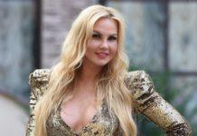 Співачку Камалію пограбували на відпочинку в Італії - today.ua