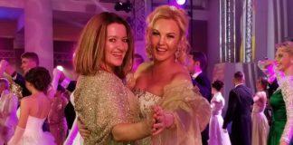 Наталя Могилевська привітала Камалію з днем народження - today.ua