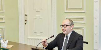 """Партія Кернеса хоче в коаліцію до Зеленського"""" - today.ua"""