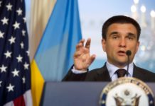 Климкин прокомментировал реакцию России на решение трибунала ООН об освобождении украинских моряков - today.ua