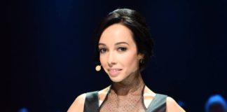 Катерина Кухар оголилася на грецькому узбережжі - today.ua