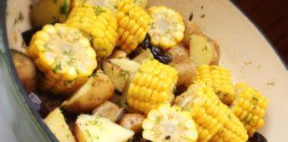 """Диетологи рассказали, какие овощи мешают похудению"""" - today.ua"""