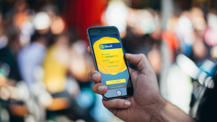 Lifecell запустил новый сервис самообслуживания для абонентов - today.ua