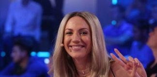 """Леся Нікітюк зізналася в таємних почуттях до Володимира Кличка"""" - today.ua"""