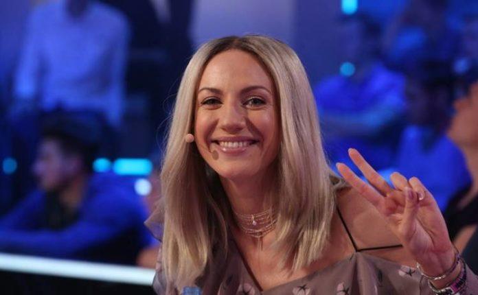 Леся Нікітюк зізналася в таємних почуттях до Володимира Кличка - today.ua