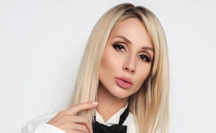 Лобода таємно приїхала до Києва: у мережі з'явилися фото - today.ua