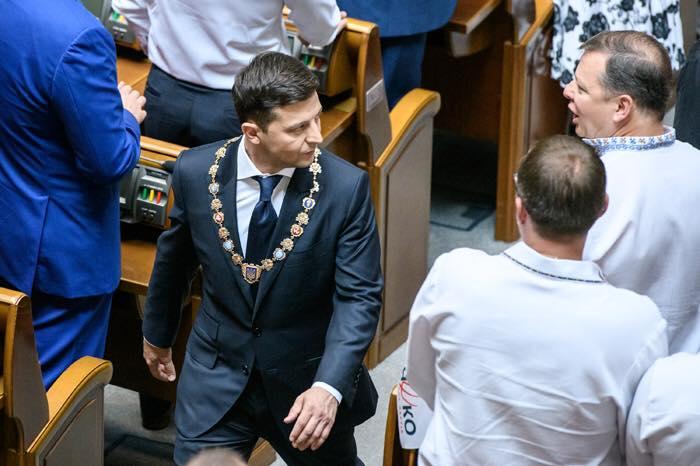 Ляшко порівняв президента Зеленського з Януковичем  - today.ua