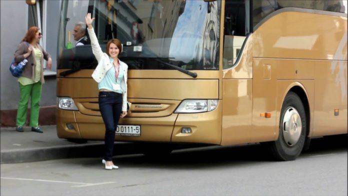"""""""ПриватБанк"""" розпочав продаж квитків на автобуси зі знижкою - today.ua"""