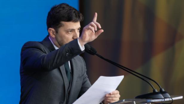 """&quotВсього три кроки"""": Зеленський розповів, як можна завершити війну на Донбасі - today.ua"""
