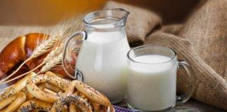 В Україні подорожчають хліб і молоко - today.ua