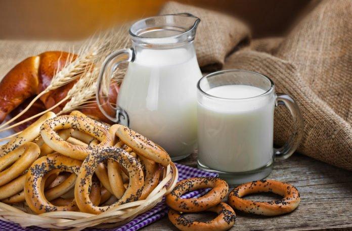 В Украине подорожают хлеб и молоко - today.ua