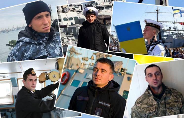 Зеленский отреагировал на решение трибунала ООН об освобождении украинских моряков
