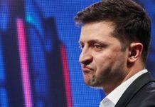 """""""Скажіть це 73%, які проголосували за це х**ло"""": Зеленський хоче вибачень від учасників акції """"Ні капітуляції!"""" - today.ua"""