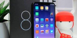 Xiaomi вигідно розпродає смартфони Mi 8 - today.ua
