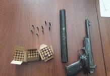 У Полтаві затримали торговця зброєю - today.ua