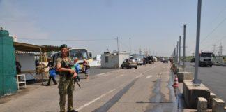 КППВ на Донбасі переходять на літній режим роботи - today.ua