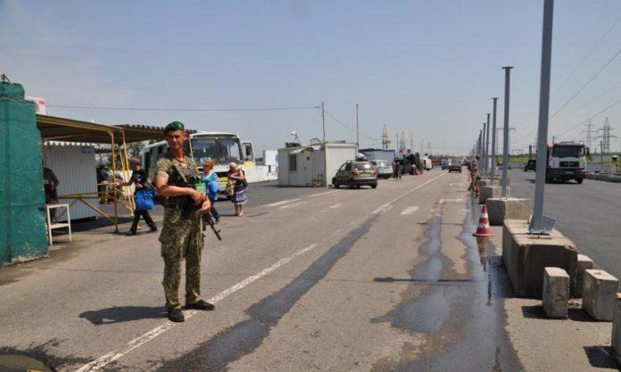 КППВ на Донбассе переходят на летний режим работы - today.ua