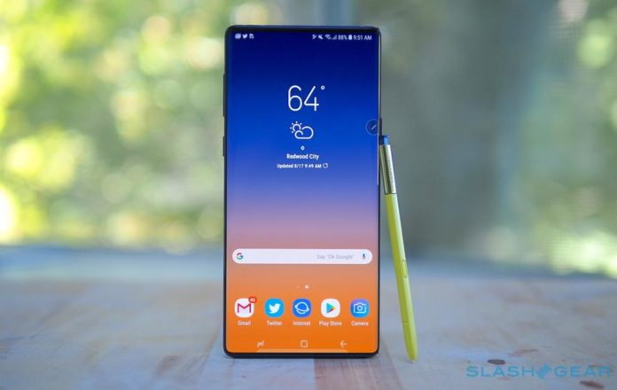 Samsung Galaxy Note10: з'явилися подробиці про флагманський смартфон - today.ua