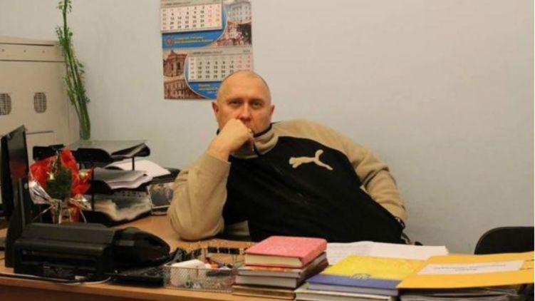 Вбивство Гандзюк: суд відпустив Павловського під домашній арешт - today.ua