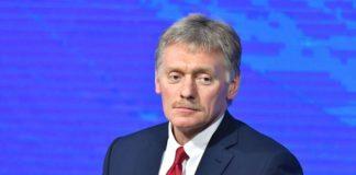 У Кремлі відреагували на відмову Медведчука бути посередником на переговорах з РФ - today.ua