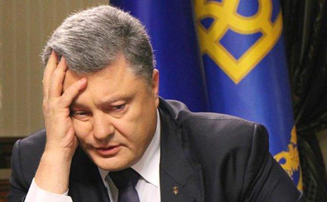 Против Порошенко открыты дела за злоупотребление властью и служебным положением, - Рябошапка - today.ua
