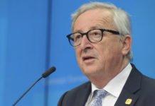 Голова Єврокомісії розплакався під час останньої зустрічі з Порошенко - today.ua
