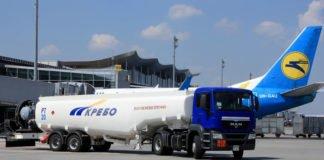 """В аеропорту """"Бориспіль"""" затримали крадія авіаційного пального: опубліковані фото - today.ua"""
