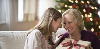 Что подарить маме на Новый год: ТОП-5 идей - today.ua