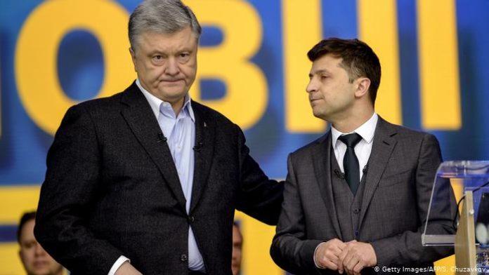 """&quotНе злити Росію і не довіряти Путіну"""": Порошенко дав поради Зеленському - today.ua"""