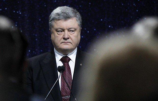 САП завела справу на Порошенка: з'явилися подробиці - today.ua