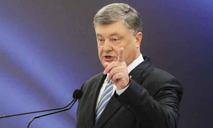 """&quotЭто было самоубийство"""": Порошенко раскритиковал Гройсмана за участие в выборах с отдельной политсилой - today.ua"""