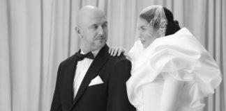 Потап у день весілля зізнався Насті Каменських у коханні - today.ua