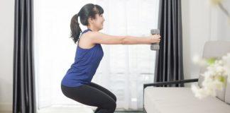 """Вчені розповіли, як схуднути за допомогою однієї вправи"""" - today.ua"""