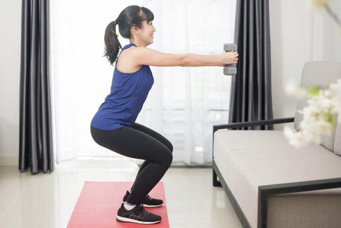 Вчені розповіли, як схуднути за допомогою однієї вправи - today.ua