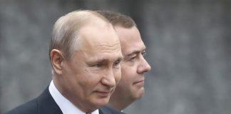 """Путин на параде в Москве назвал Киев """"русской столицей"""" - today.ua"""